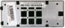 Нижняя крышка закрытия ОЗУ для ноутбука ASUS K53TA K53U X53U K53Z K53T K53, оригинальная, ASUS, Б/У, черная, AP0K3000400