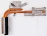Радиатор системы охлаждения для ноутбука ASUS K53T   AT0K30010F0 Оригинальный, ASUS, БУ