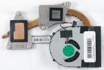 Система охлаждения 60.4JW23.001 для ноутбука Lenovo B560 БУ