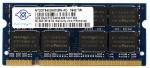 Модуль оперативной памяти SODIMM DDR2 2Gb PC6400 Nanya NT2GT64U8HD0BN-AD БУ