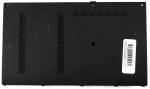 Нижняя крышка закрытия ОЗУ для ноутбука Asus X61, N60 13n0-bta0601 БУ, Черный