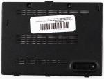 Нижняя крышка закрытия HDD для ноутбука Asus X61, N60 13N0-BTA0201 БУ, Черный