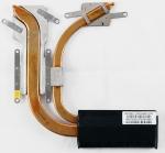 Радиатор системы охлаждения для ноутбука Asus N60 13gnwk1am010 13N0-BTA0201 БУ