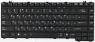 Клавиатура PK13CW10100 для ноутбука Toshiba Satellite A300/M300/L300/M500/M505 Совместимый, Новый, Черный, RUS