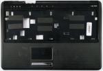 Верхняя часть корпуса 13N0-FQA0111 13GNWW2AP011-1 для ноутбука Asus N60 всборе с тачпадом и кнопкой ВКЛ БУ, Черный