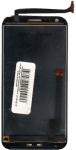 Дисплейный модуль (матрица+тачскрин) для ASUS PadFone 2 (для телефона) Совместимый, Новый, Белый