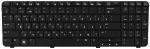 Клавиатура для ноутбука HP Compaq CQ61/G61 Совместимый, Новый, Черный, RUS