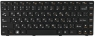 Клавиатура для ноутбука Lenovo IdeaPad B470/G470/V470/Z470/Z370 Совместимый, Новый, Черный, RUS