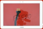 Тачскрин для планшета Samsung Galaxy Tab 10.1 P7500 Аналог, Новый, Белый