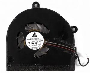 Вентилятор KSB06105HA для ноутбука ACER ASPIRE 5552G/5742 Оригинальный, БУ