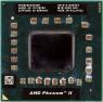 Процессор для ноутбука AMD Phenom II N830 2100MGz HMN830DCR32GM БУ