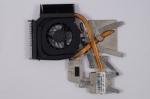 Система охлаждения для ноутбука HP Pavilion DV6-1000 series и др. (532614-001, 532613-001) Оригинальный, БУ