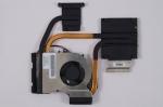 Система охлаждения для ноутбука HP Pavilion DV6-6000 series и др. (650848-001) Оригинальный, БУ