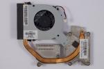 Система охлаждения для ноутбука HP ProBook 4720s и др. (598677-001) Оригинальный, БУ