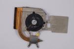 Система охлаждения для ноутбука ASUS F3T и др. Оригинальный, БУ