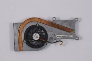 Система охлаждения для ноутбука Toshiba M35X (ATCL561B010 ) Оригинальный, БУ