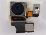 Камера для сотового телефона Apple iPhone 5 основная Новый