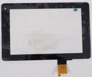 Тачскрин для планшета Huawei Ideos Tablet S7-301 Новый, Черный