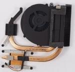 Система охлаждения 90200618 для ноутбука Lenovo IdeaPad Z480/Z485/Z580/Z585 Оригинальный, Новый