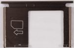 Лоток под сим-карту 13GOK061AM043-20 для планшетного компьютера ASUS Eee Pad TF101G 16Gb + 3G/Eee Pad TF101G 32Gb + 3G Оригинальный, ASUS, Новый, Коричневый