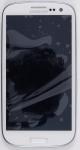 Дисплей в сборе с тачскрином для Samsung I9300 Galaxy S3 Оригинальный, GH97-13630BA, Новый, Белый