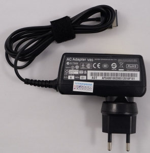 Блок питания (сетевое зарядное устройство) для планшета ASUS TF101/TF201/TF300, аналог, новый