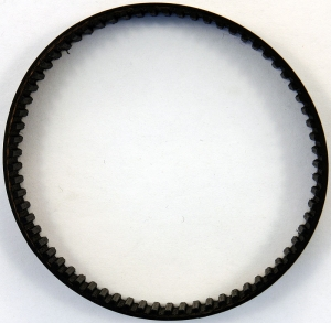 Ремень зубчатый 207 ширина 9мм 3M для шредеров (уничтожителей документов), оригинальный