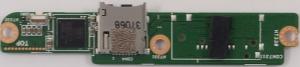 Платы подключения тачскрина для планшета ASUS Eee Pad TF301T Оригинальный, Новый