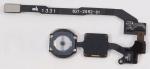 Кнопка HOME (механизм) для сотового телефона Apple iPhone 5S Аналог, Новый