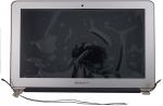 """Матрица для ноутбука Apple A1370 2010, 2011 (верхняя крышка всборе) 11,6"""" 1366x768 - оригинальная, новая"""