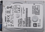 "Жесткий диск 2,5"" SATA 500Gb 5400rpm 8Mb Hitachi TravelStar HTS545050A7E380 Z5K500 0J11285 SATAII 9,5mm"