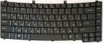 Клавиатура для ноутбука Acer TravelMate 2300.2310, NSK-AEK0R, новая, черная, RUS