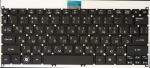 Клавиатура для ноутбука Acer Aspire S3, новая, черная, RUS