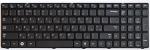 Клавиатура для ноутбука Samsung R580,NP-R580,NP-R578 (BA59-02680C)(Новая, Черный, RUS)