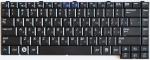 Клавиатура для ноутбука Samsung R60, R70 (BA59-02044N)(Новая, Черный, RUS)