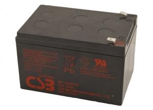 Аккумулятор CSB GP12120