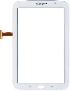 Тачскрин для планшета Samsung Galaxy Note 8.0 N5120 Grade A+ аналог, новый, белый